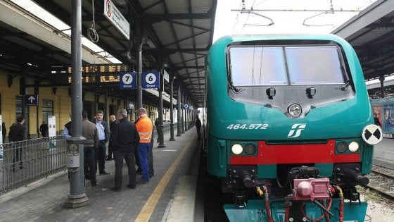 Treni Bologna, dal 16 agosto circolazione sospesa sulla tratta Pianoro-Vernio