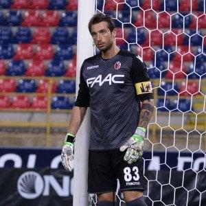 Coppa Italia, Bologna subito a picco