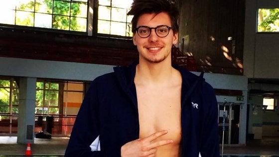 """Mattia Dall'Aglio, il ricordo degli amici e quel video: """"Ogni giorno va vissuto come fosse l'ultimo"""""""