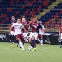 Bologna calcio, è allarme rosso: Palacio decide oggi, Donadoni l'aspetta