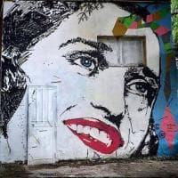 """Bologna ricorda la partigiana Irma Bandiera. Làbas: """"Il suo murales sequestrato"""""""