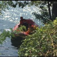 Tragedia sull'appennino Parmense: giovane muore annegato nel lago
