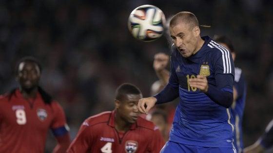 Calciomercato Bologna, ufficiale: preso l'ex interista Rodrigo Palacio