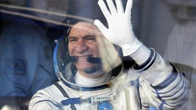 Ateneo, i ricercatori misurano in tempo reale la salute degli astronauti in orbita