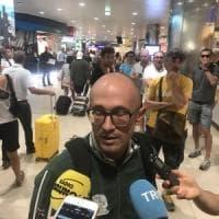 Attentati in Spagna, Merola: