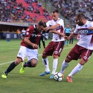 """Serie A al via, Donadoni: """"Bologna, resta lucido"""""""