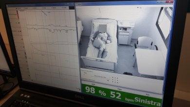 Le notti inquiete dei malati di sonno al Bellaria si curano col Grande fratello