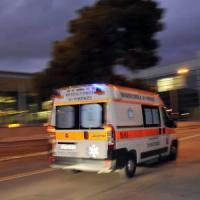 Imola, donna muore nell'incendio della sua auto