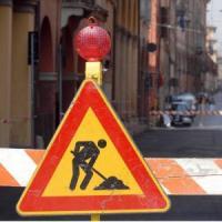 Finiti i lavori stradali, a Bologna riaperta via Castiglione