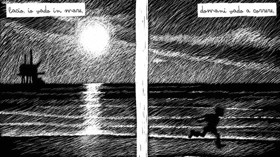 """""""Vorrei essere normale"""": Bologna, i malati raccontano l'Alzheimer a fumetti"""
