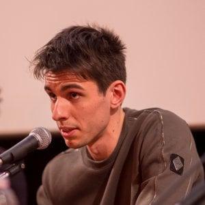 Cinema migrante, la Cineteca di Bologna premia il regista Hleb Papou
