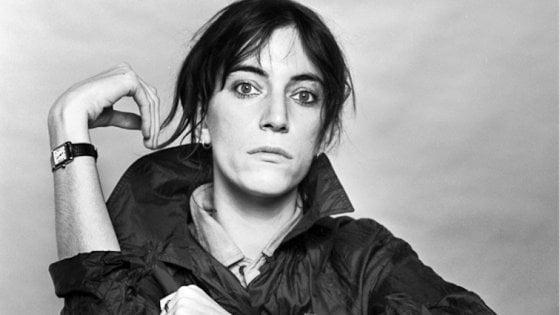 Arte-fatti: le mostre a Bologna e dintorni. Patti Smith negli scatti di Gijsbert Hanekroot