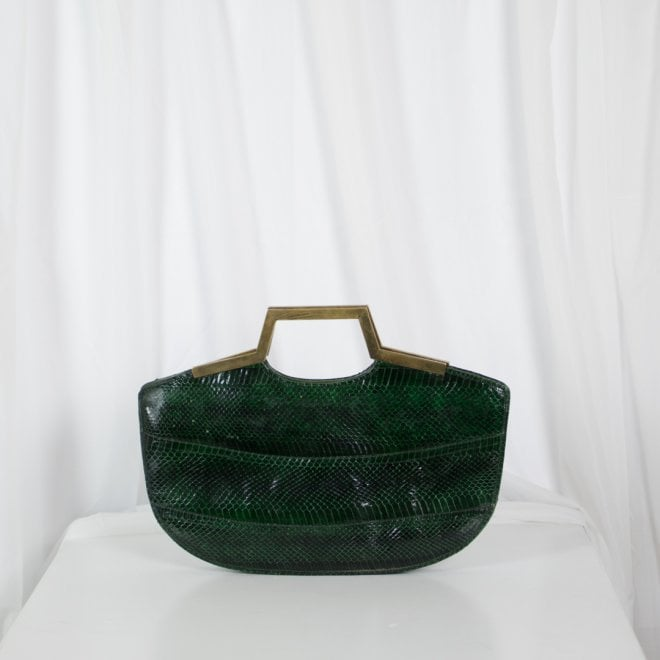 """""""La vita in una borsa"""": in mostra a Bologna le creazioni e la collezione di Alberta D."""