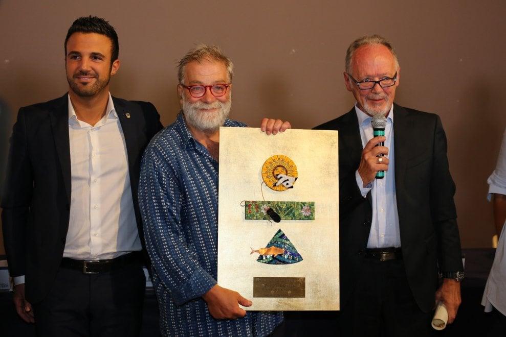Al giornalista Pio d'Emilia il premio CerviaAmbiente 2017