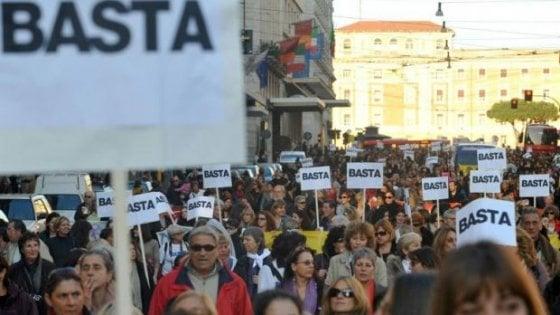 """Il sindaco di Bologna: """"I soldi del 5X1000 a sostegno delle donne vittime di violenza"""""""