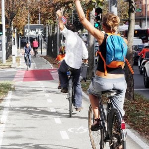 Bologna, 40 milioni per le nuove ciclabili