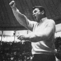 Bologna, lutto nel volley: addio Nerio Zanetti
