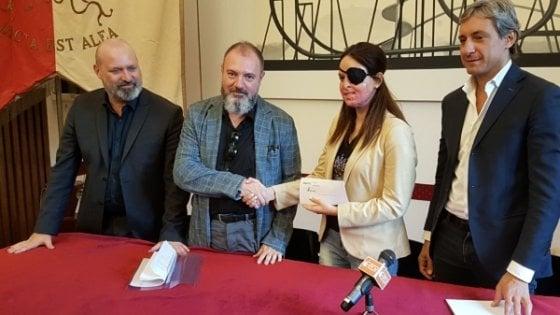 Gessica Notaro, 10mila euro per le cure mediche dalla Fondazione vittime reati