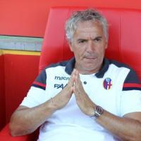Bologna calcio, Donadoni sente aria di derby e incorona Palacio