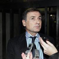 A processo per maltrattamenti l'ex patron della Virtus Bologna Claudio Sabatini
