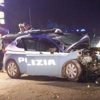Il cordoglio di Mattarella per i due agenti morti a Ravenna