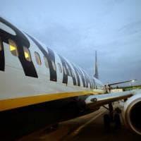 Aeroporto di Bologna, ecco tutti i voli cancellati da Ryanair