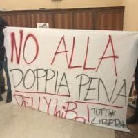 Biblioteca occupata e sgomberata: l'ateneo di Bologna decide sulle sanzioni,