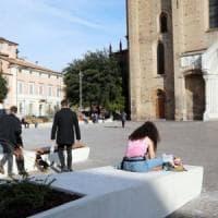 Traffico Bologna, si accendono le telecamere della ztl di piazza San Francesco