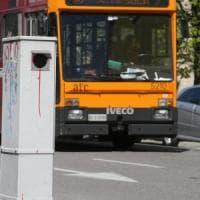 Bologna, accertatrice colpita al volto da un passeggero senza biglietto