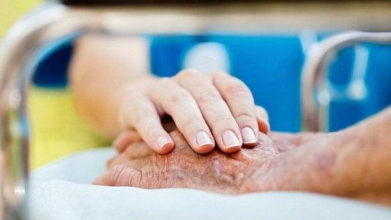 Sanità, in Emilia 12mila nuove diagnosi di Alzheimer