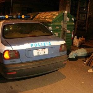 Bologna, rapina in gelateria con siringa sporca