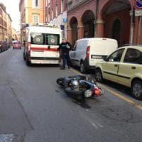 Incidenti stradali, ecco le zone a massimo rischio a Bologna
