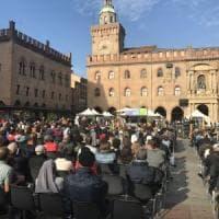 Zuppi al festival francescano di Bologna: