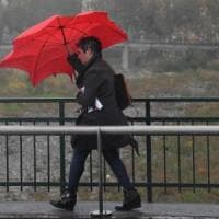 Domenica di temporali in Emilia-Romagna: allerta gialla