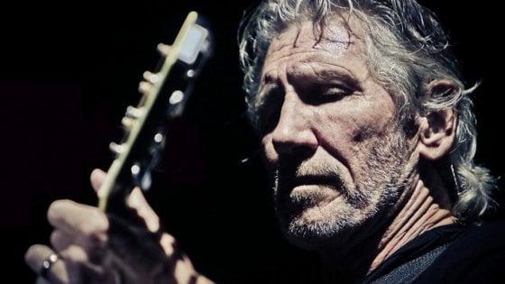 Tutti gli indizi portano a lui: Roger Waters a Bologna nel 2018?