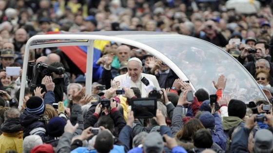 Scatta a mezzanotte il piano sicurezza per la visita del Papa a Bologna