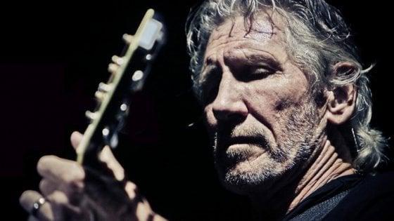 Roger Waters tour 2018, le date dei concerti