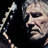 E' ufficiale: Roger Waters a Bologna