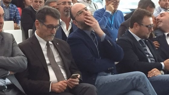 """Congresso Pd a Bologna, le coop sotto tiro. Gamberini contro Critelli: """"Vergogna"""""""