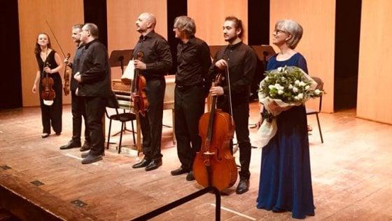 Festival barocco di Lugo, la star che incanta e dà lezione di umiltà