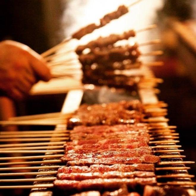 Lo street food di tutto il mondo sbarca a Cesena