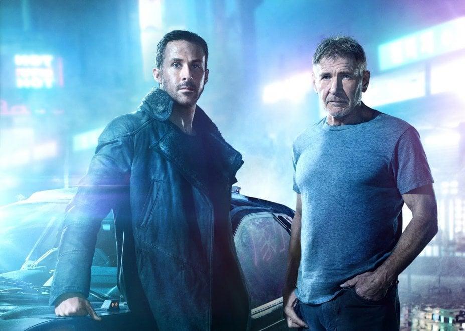 Correva l'anno 2049... Bologna, in Cineteca il nuovo Blade Runner e altre fantascienze