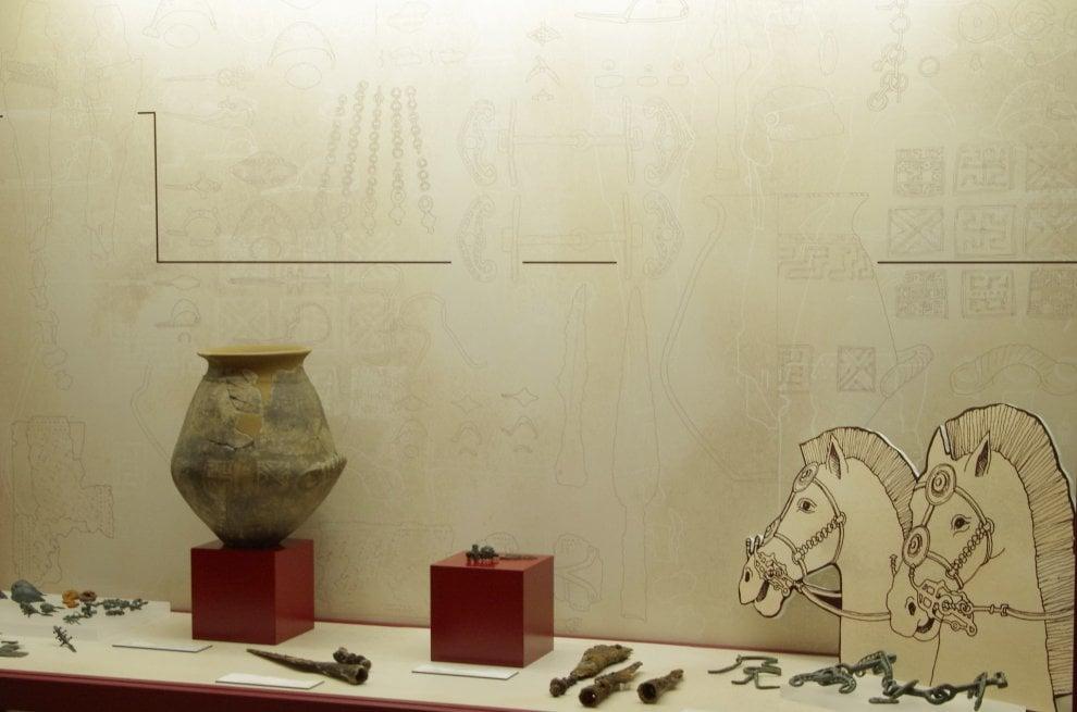 Villanova e Verucchio, un'antica storia comune