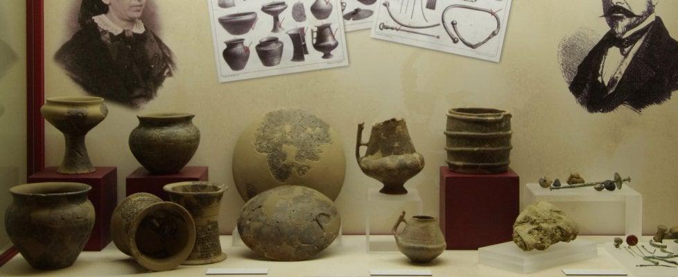 L'archeologia si rivela: Villanova e Verucchio, un'antica storia comune