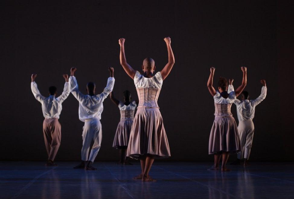 """Reggio Emilia, siete tutti invitati al flashmob di """"Giselle"""""""