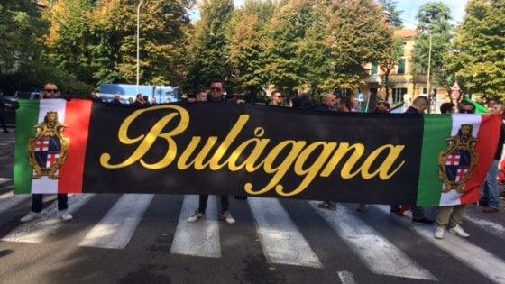 """""""Bologna svegliati"""", l'estrema destra torna in piazza con la Marcia degli italiani"""