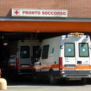 Incidente alla periferia di Bologna: pedone in prognosi riservata