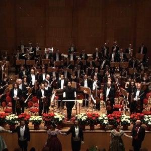 Ecco la nuova Filarmonica di Bologna: stagione con Nyman e Lisiecki