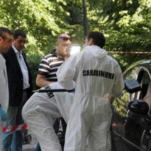 Bologna, la Menarini aiuta i Ris sulla scena del crimine
