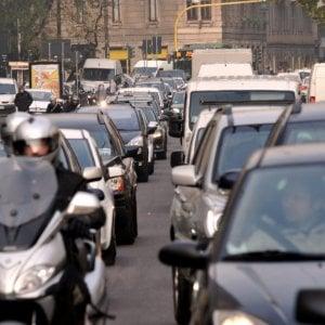E' già allarme smog, misure d'emergenza in nove Comuni dell'Emilia-Romagna